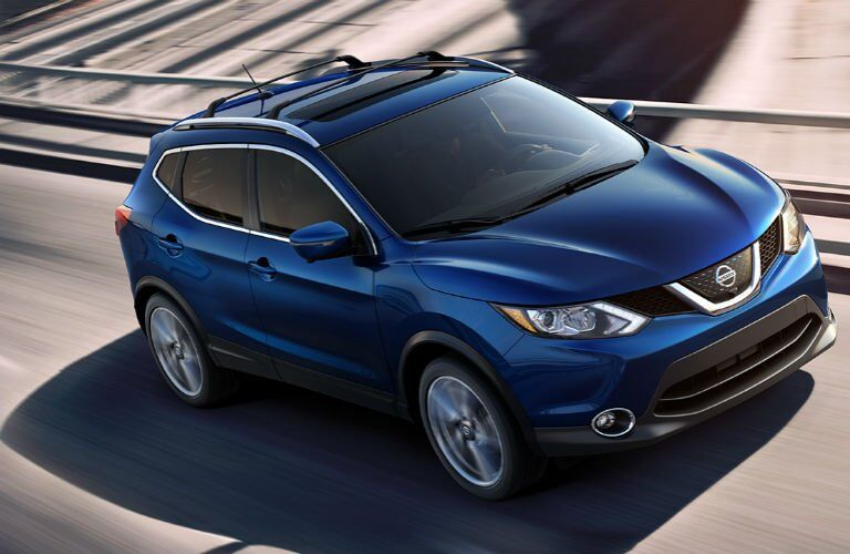 2017 Nissan Rogue Arlington Heights IL