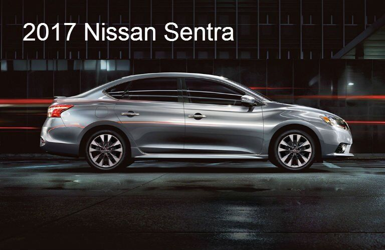 2017 Nissan Sentra Make The Move sale Schaumburg IL