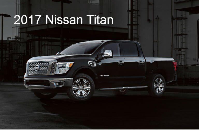 2017 Nissan Titan Palatine IL