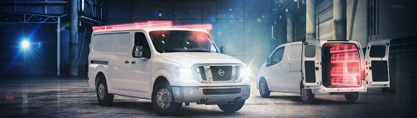 2017 Nissan NV Cargo Arlington Heights IL
