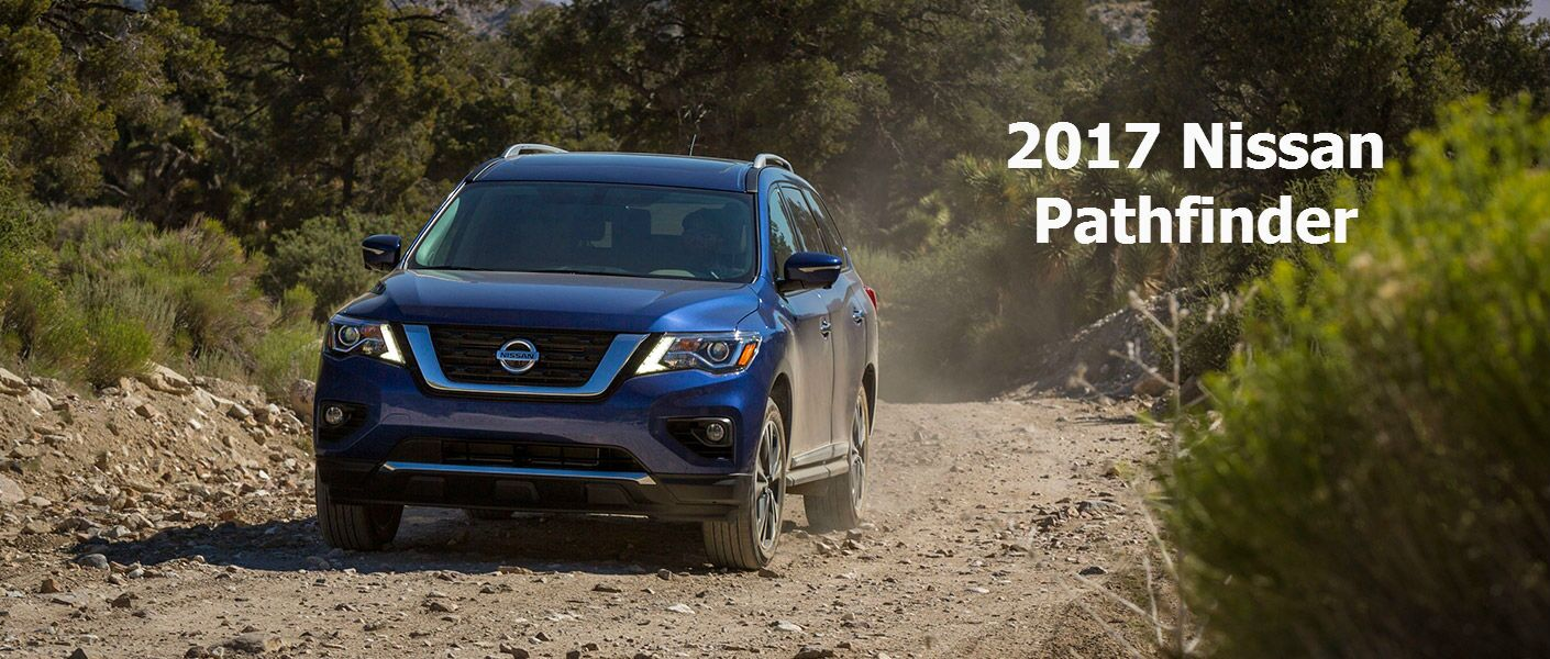 2017 Nissan Pathfinder Arlington Heights IL
