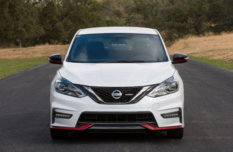 2017 Nissan Sentra trim options SR Turbo NISMO Chicago IL