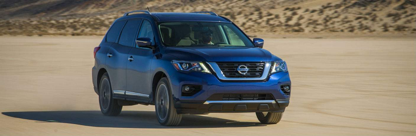 2018 Nissan Pathfinder Arlington Heights IL