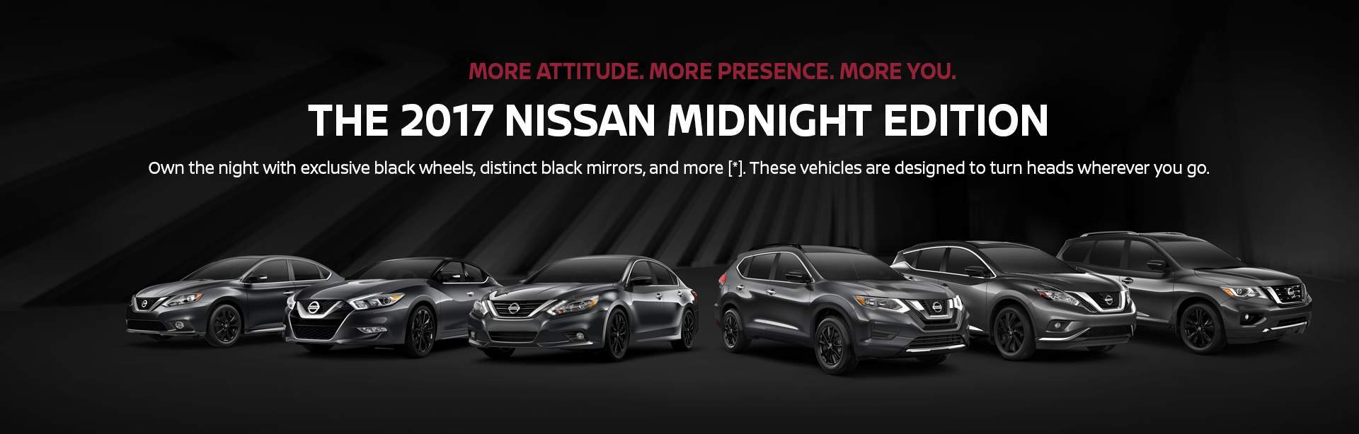 nissan murano midnight edition nissan going rogue nissan debuts star wars edition rogue cuv in. Black Bedroom Furniture Sets. Home Design Ideas