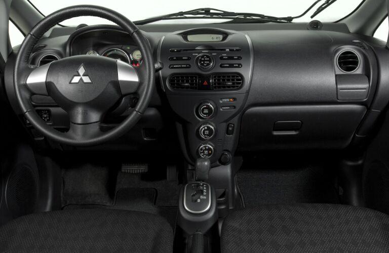 2017 Mitsubishi i-MiEV Libertyville IL Cabin Features