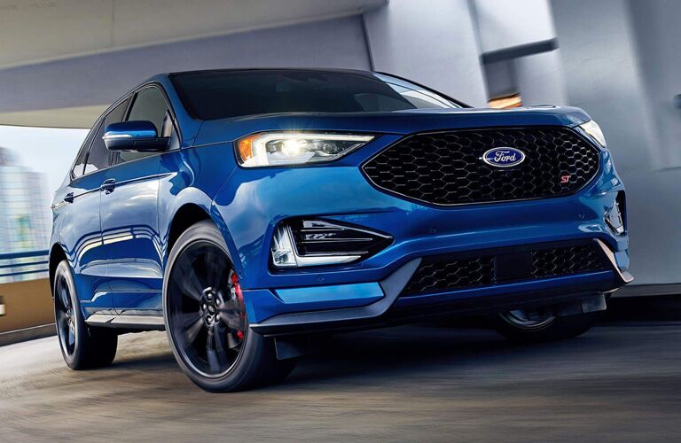 Ford Edge in Nesquehoning PA