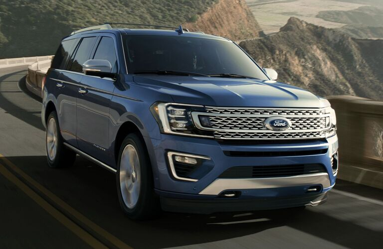 Ford Expedition in Nesquehoning PA