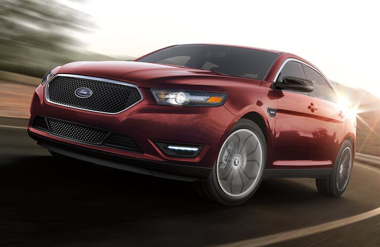 Ford Taurus in Nesquehoning PA