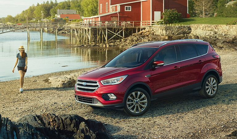 Ford Escape in Nesquehoning PA