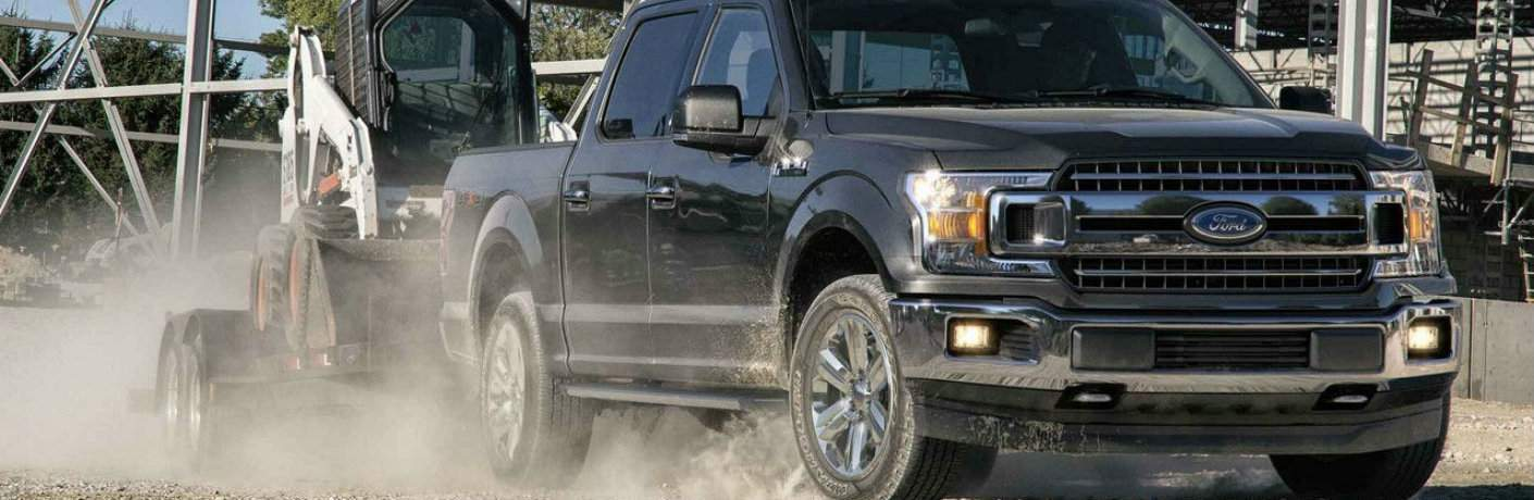 2018 Ford F-150 Carbon County PA