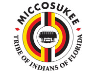 Miccosukee Tripe of Indians of Florida