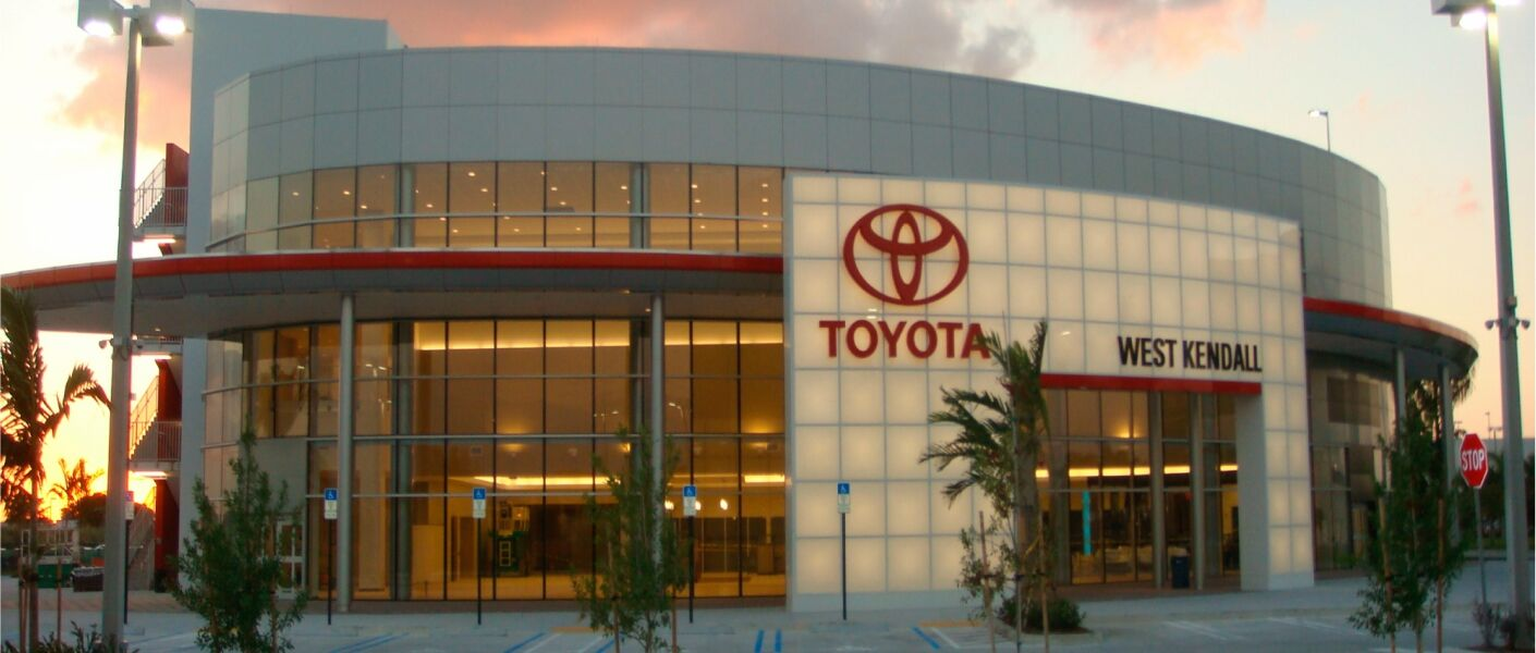 About West Kendall Toyota In Miami, FL Serving Coral Gables, Doral,  Hialeah, Hollywood, Homestead, The Hammocks, Palmetto Bay, Pinecrest,  Kendall, ...