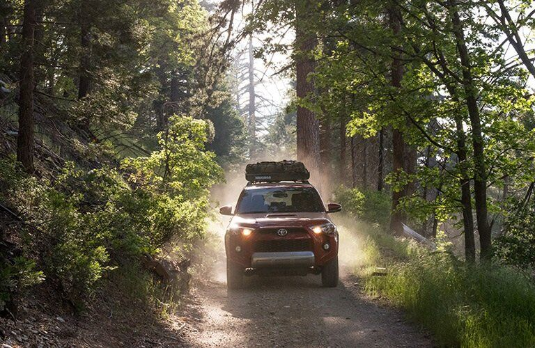 2017 Toyota 4Runner Crawfordsville IN