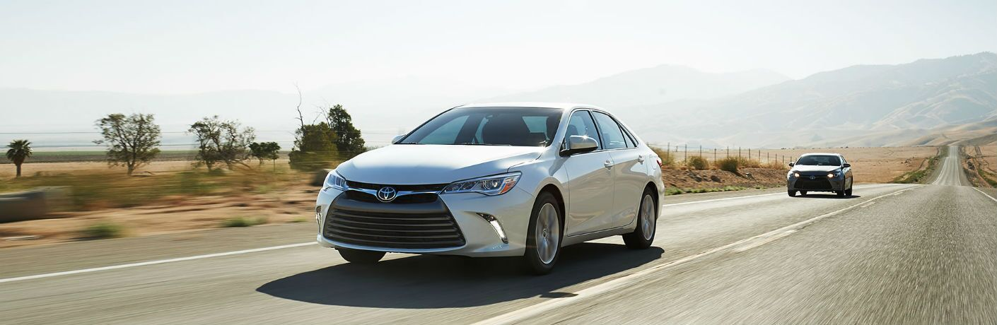 2017 Toyota Camry Lafayette IN