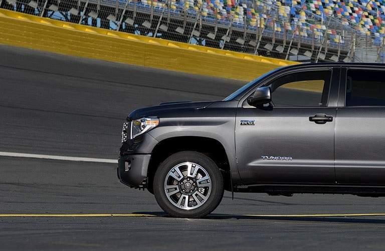 2018 Toyota Tundra pickup truck