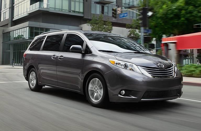 Toyota sienna Bob Rohrman Toyota Lafayette IN
