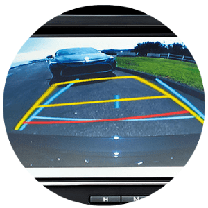 Does the 2016 Toyota Avalon have a backup camera?