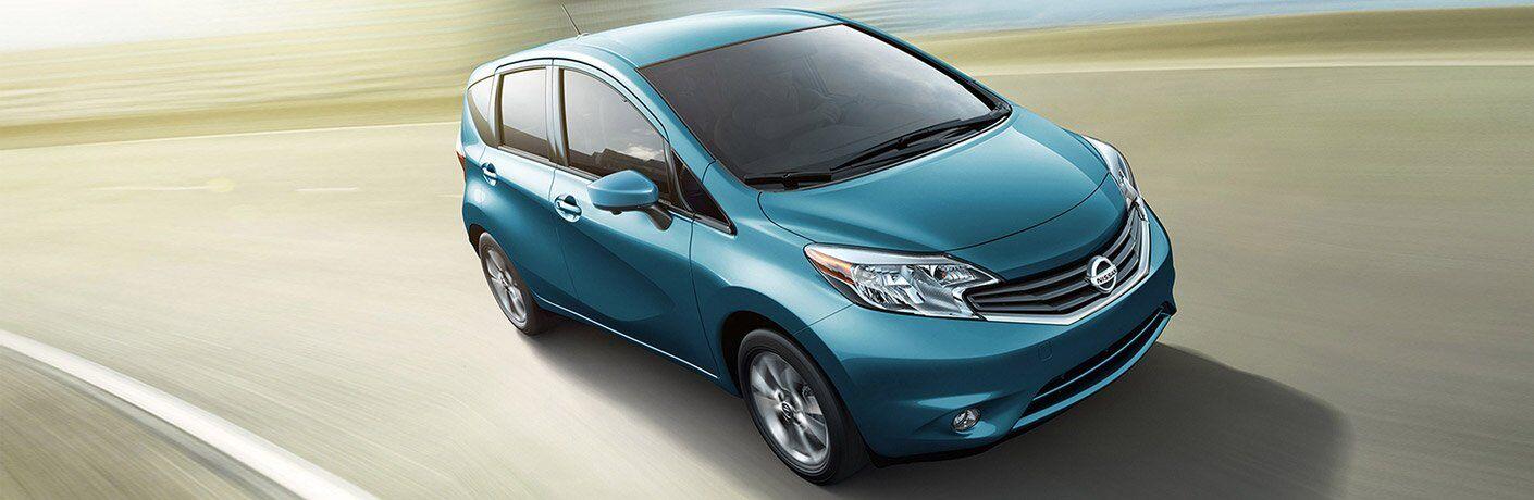 2017 Nissan Versa Note Kenosha WI