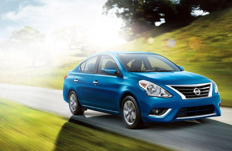 Purchase your next car at Kenosha Nissan
