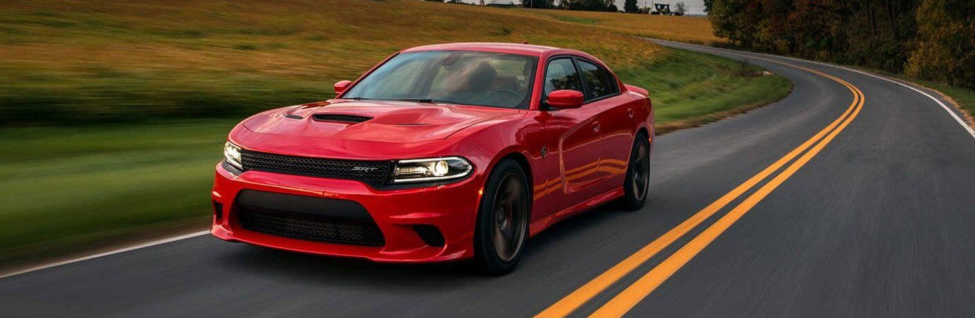 2017 Dodge Charger Mansfield OH
