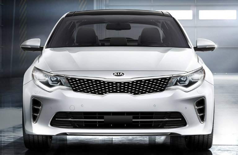 deals on the 2018 kia optima in mansfield oh