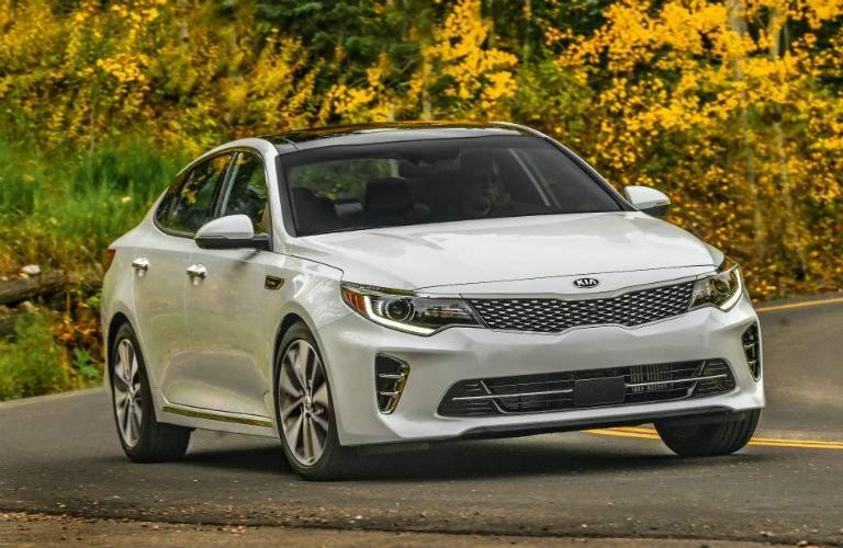2018 Kia Optima LX LX 1.6T for sale at Drive Spitzer