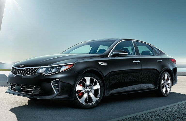where can i find a new 2017 kia optima for sale near parma oh?