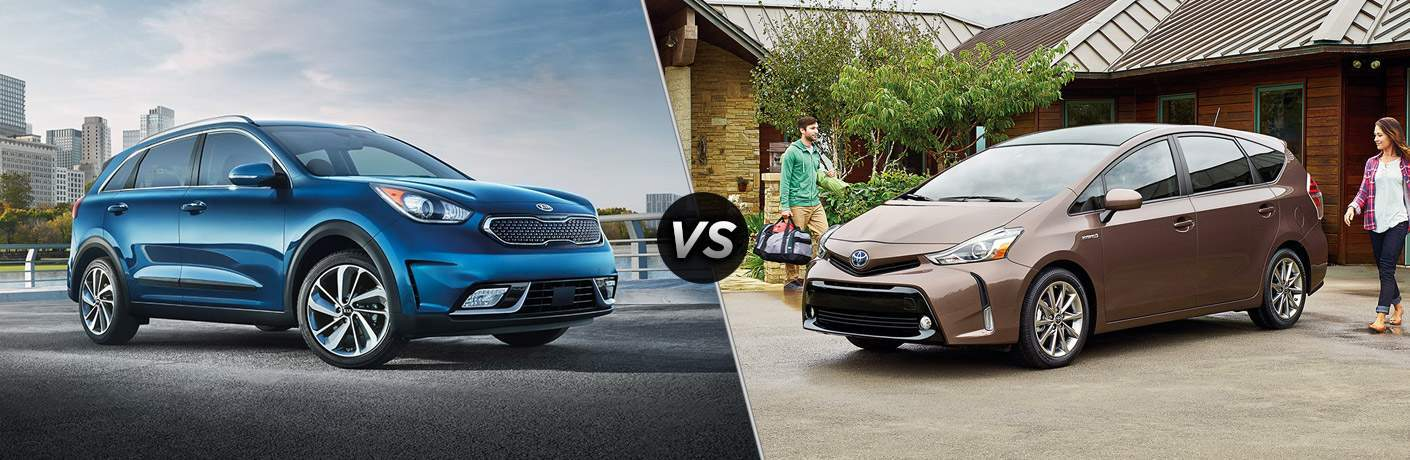 2018 Toyota Camry vs. 2018 Ford Fusion