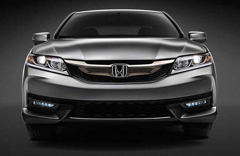 2017 Honda Accord Coupe Lunar Silver Metallic