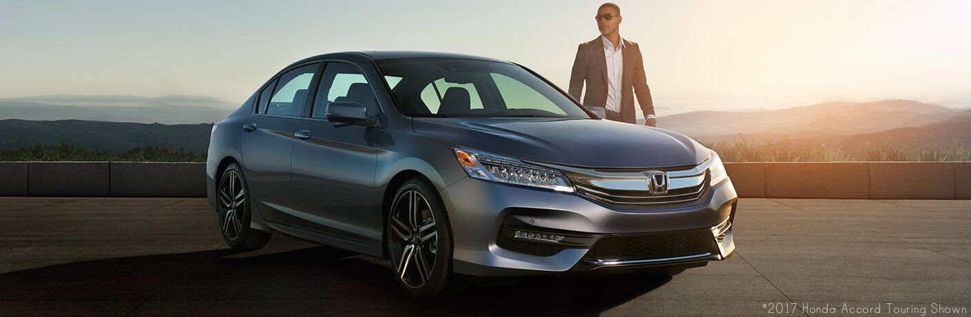 2017 Honda Accord Touring Lafayette IN