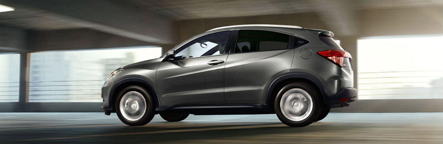 2017 Honda HR-V EX Lafayette IN