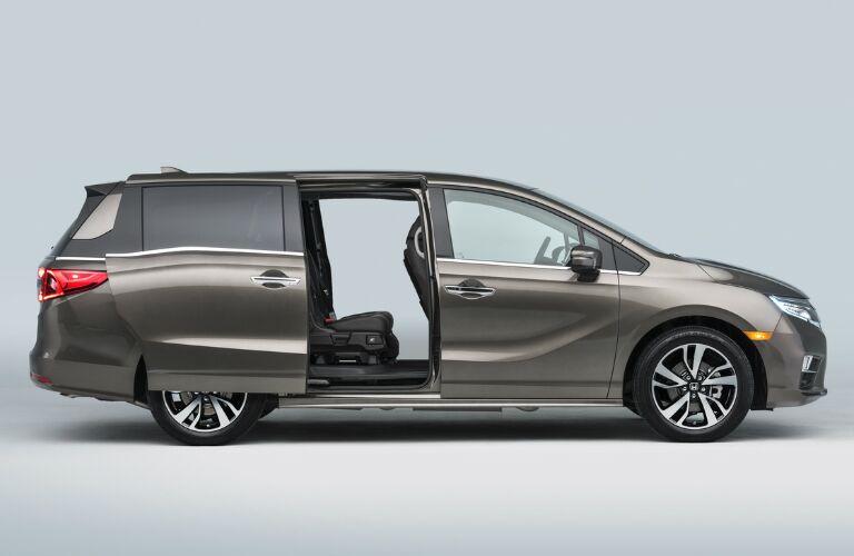 2018 Honda Odyssey Lafayette IN Sliding Door