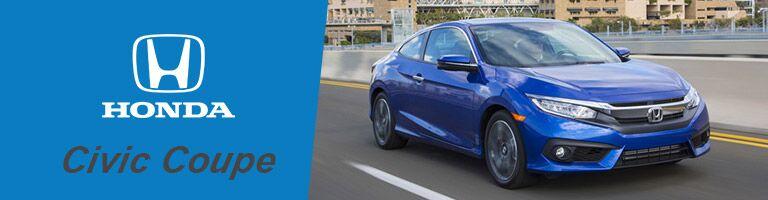 Honda Civic Coupe Lafayette IN