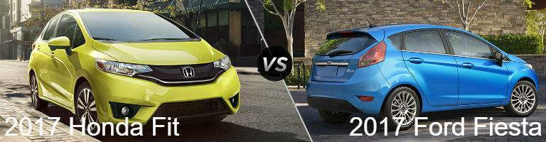 Read: 2017 Honda Fit vs 2017 Ford Fiesta