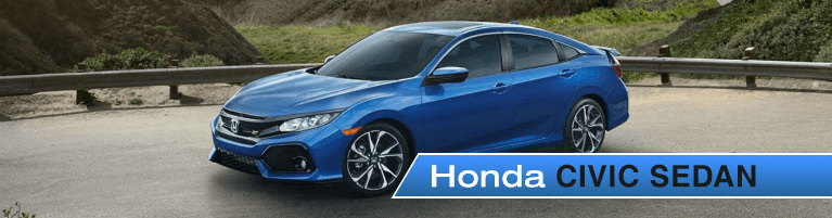 Learn more about the 2018 Honda Civic