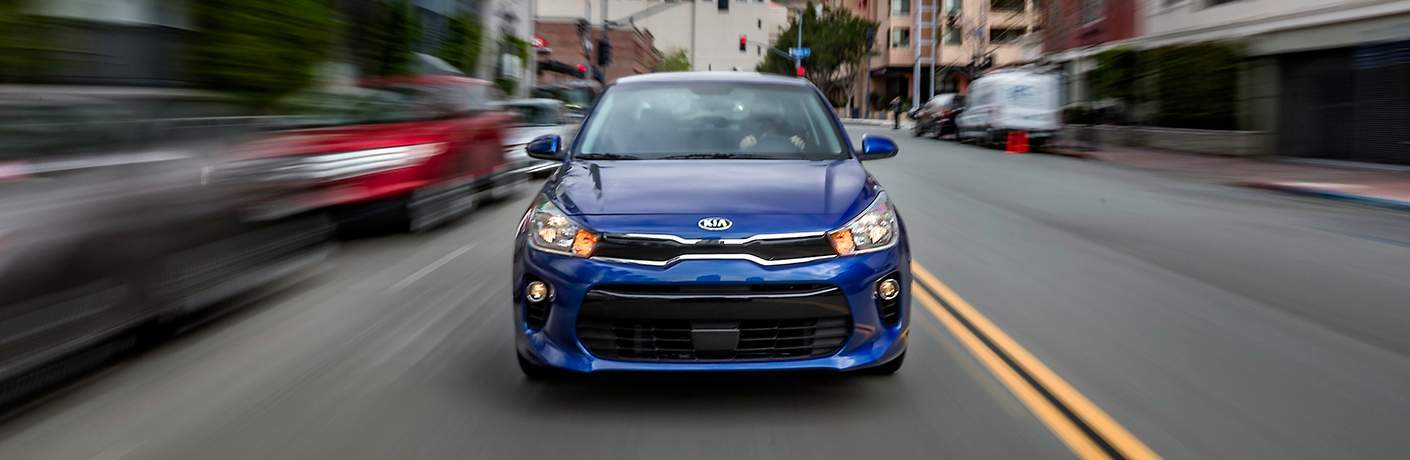 2018 Kia Rio in South Attleboro, MA