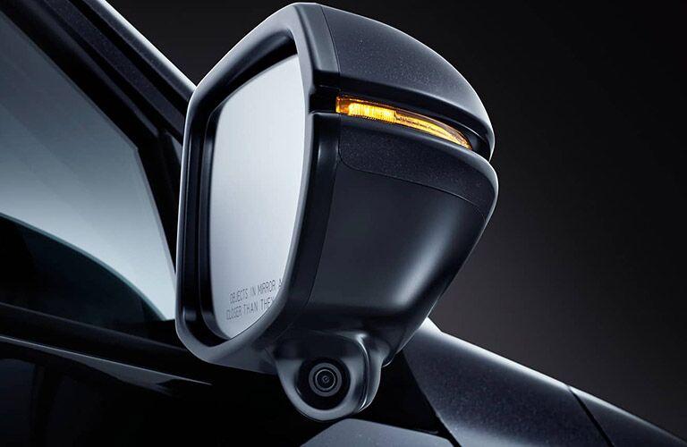 2021 Honda HR-V side mirror