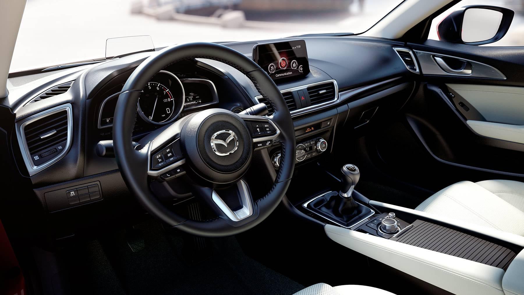 2018 Mazda3 in Peoria, IL