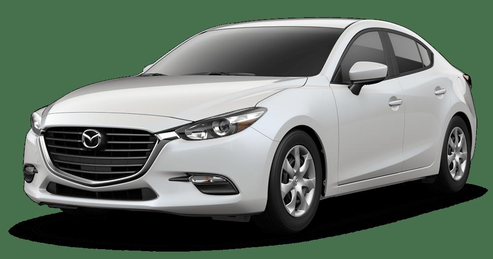 2018 Mazda3 Sport in Peoria, IL