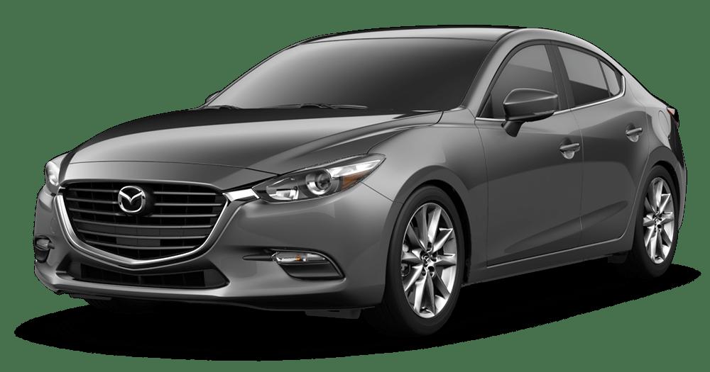 2018 Mazda3 Touring in Peoria, IL