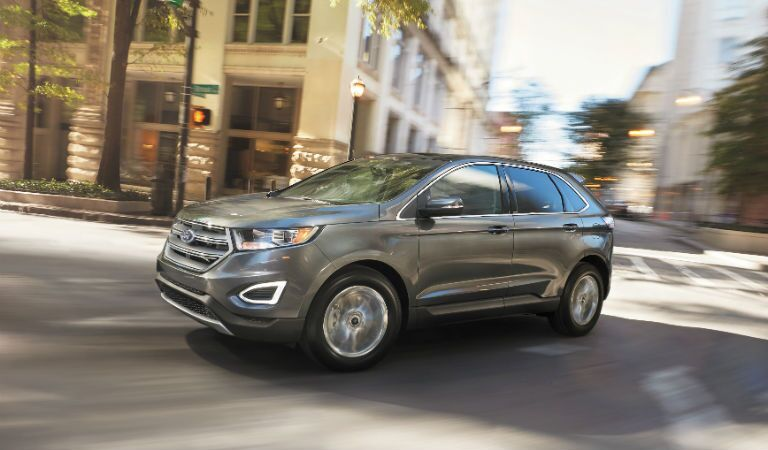 Ford Edge Hardeeville, SC