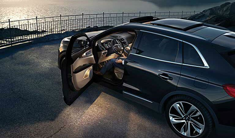 Lincoln MKX Hardeeville SC