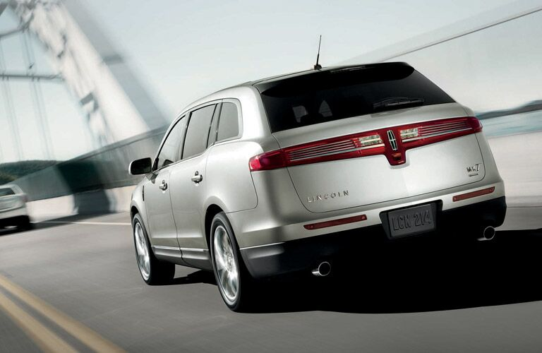 2017 Lincoln MKT has plenty of performance for passing