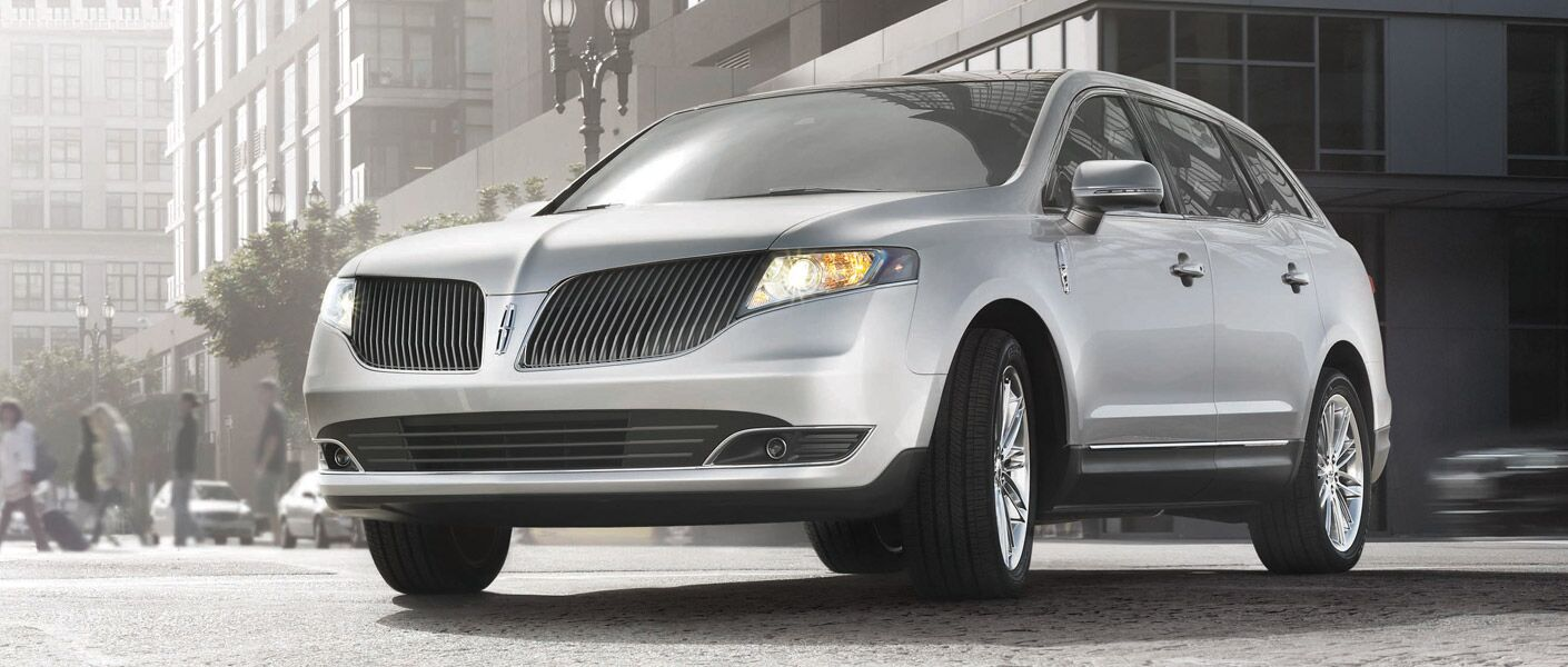 2017 Lincoln MKT near Savannah, GA