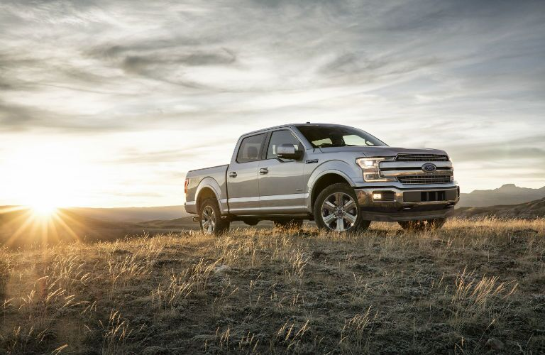 New turbodiesel engine increases towing capacity