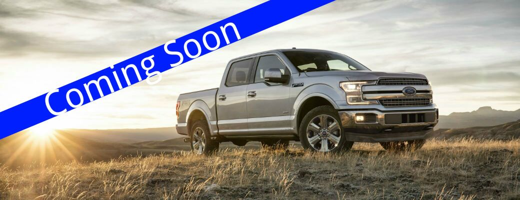 Reserve the 2018 Ford F-150 near Savannah, GA