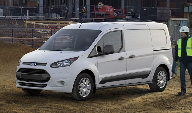 Ford Transit Connect Hardeeville, SC
