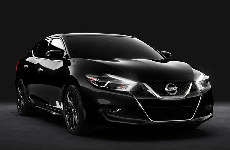 2017 Nissan Maxima Chesterton Hobart IN