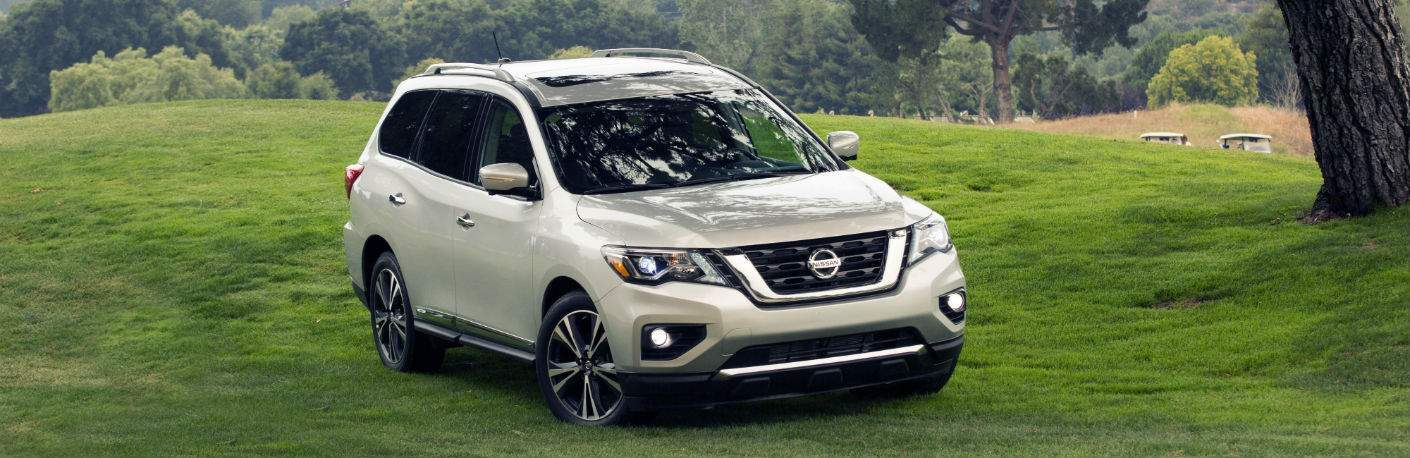 2018 Nissan Pathfinder SUV Chesterton IN