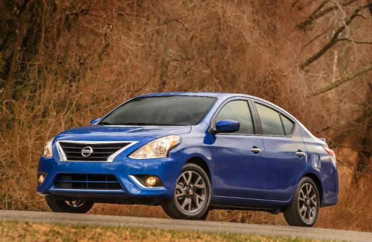 2018 Nissan Versa La Porte IN